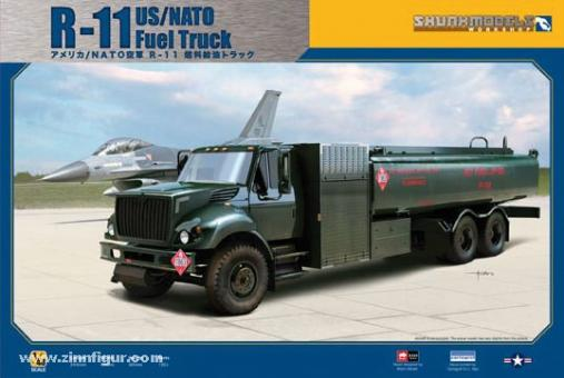 R-11 US/NATO Tankwagen
