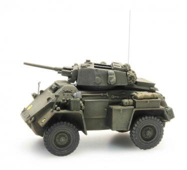 Humber Mk.IV 37 mm