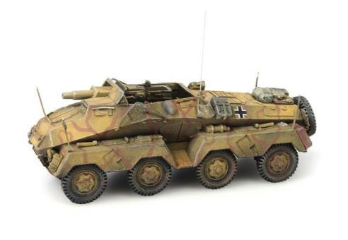 Sd.Kfz. 233 75 mm - gelb