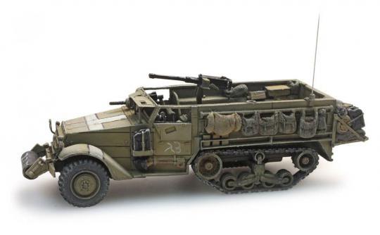 IDF M3A2 - 6-Tage-Krieg