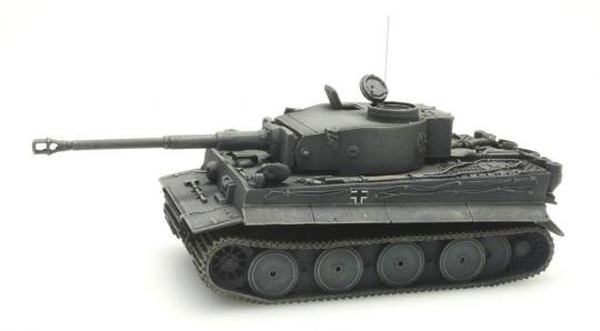 Tiger I früh - Grau