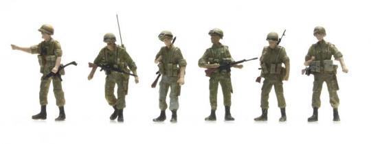 IDF Infanterie Patrouille