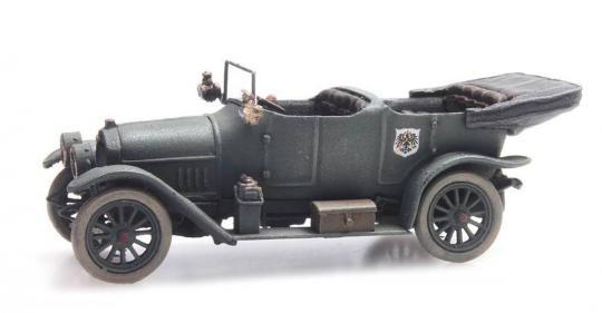 Audi 10/28 PS
