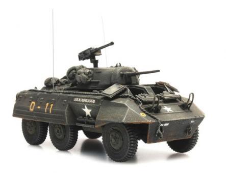 US M8 Panzerwagen