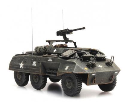 US M20 Spähpanzerwagen