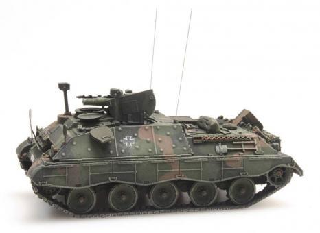 Jaguar 2 - Fleckentarnung