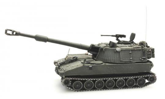 M109A2 - Belgien