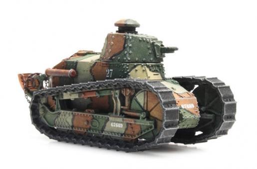 "Renault FT17 ""Le Tigre"" 1917"