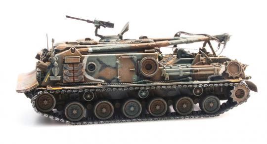 US M88 ARV MERDC
