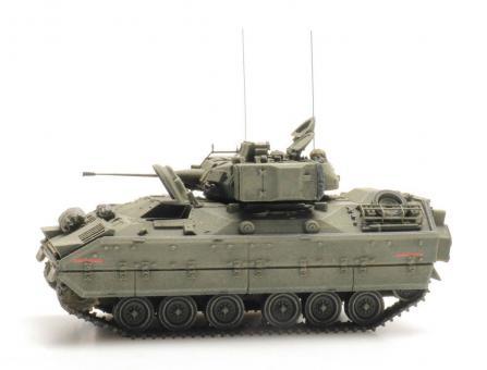 M2 Bradley IFV - Waldgrün