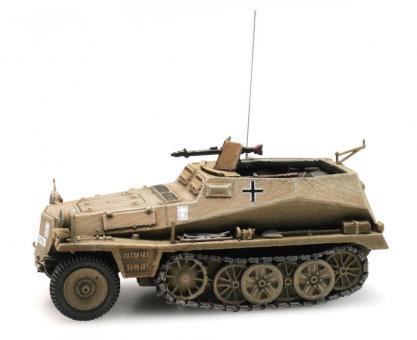 Sd.Kfz. 250/1 Afrika Korps