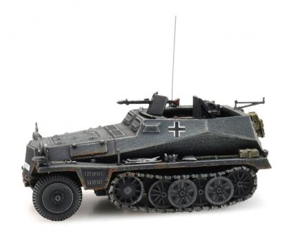 Sd.Kfz. 250/2 grau