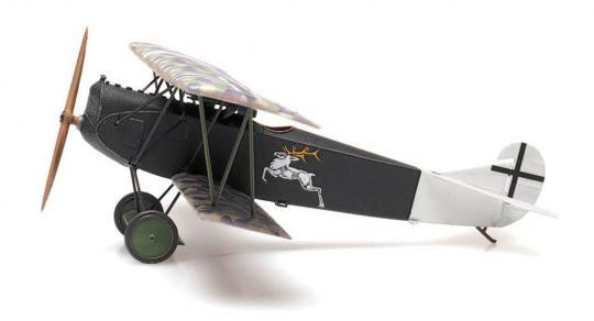 """Fokker D.VII Jasta 40 """"Carl Degelow"""""""