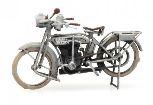NSU Motorrad