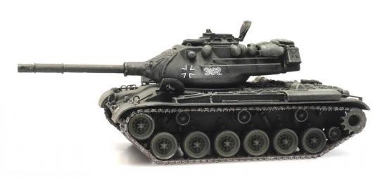 """M47 """"Bundeswehr"""""""