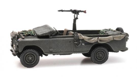 """Landrover 109 Commando """"Niederlande"""""""