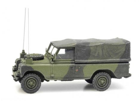 UK Landrover 109
