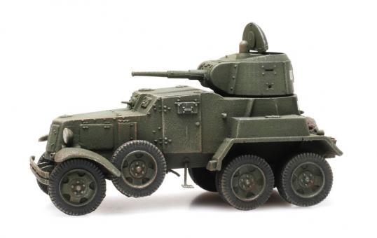 """Ba-10 grün """"UdSSR"""""""
