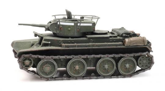 """BT-7/1 Befehlspanzer """"UdSSR"""""""