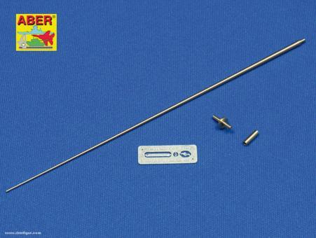 Deutsche 2m Antenne