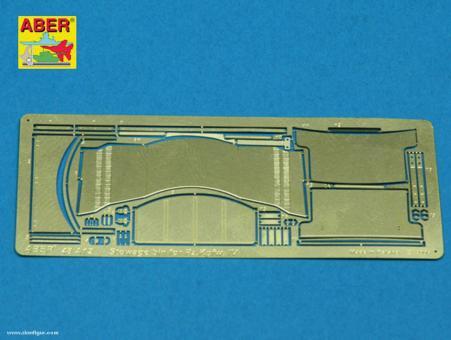 Turm-Kasten für Pz.Kpfw.IV