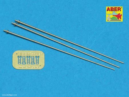 Deutsche 2m Antennen