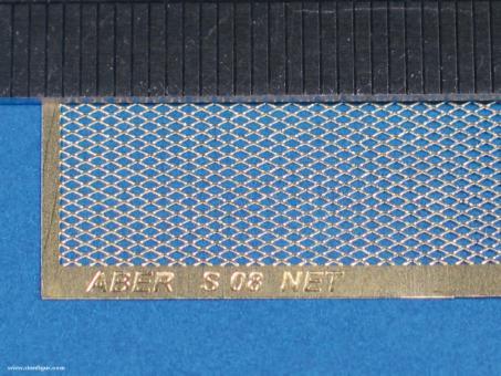 Gitter 0,75 x 1,5 mm