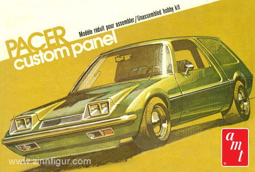 1977 Pacer Wagon
