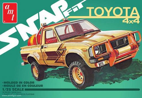 1980 Toyota Hilux SR5 Pickup