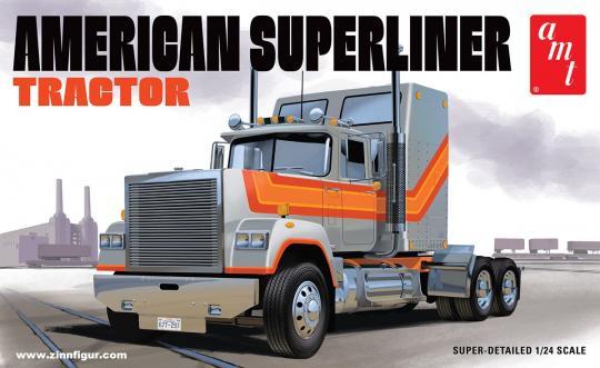 American Superliner Tractor