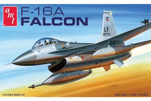 F-16A Falcon