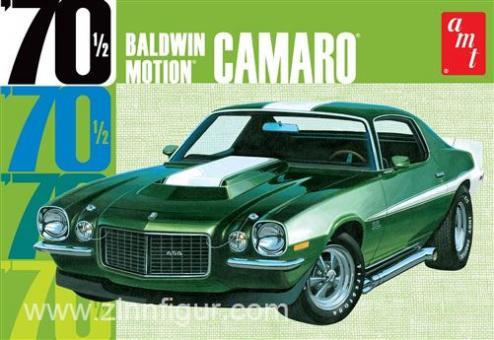 Baldwin Motion 1970 1/2 Chevy Camaro (dunkelgrün)