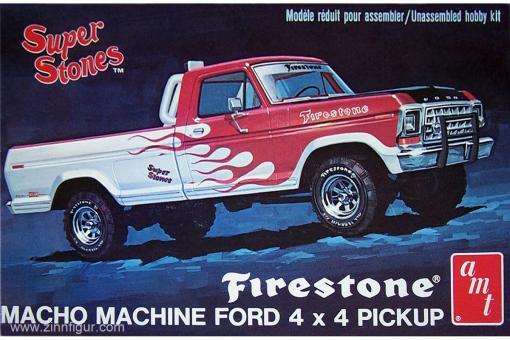 "1978 Ford Pickup ""Firestone Super Stones"""