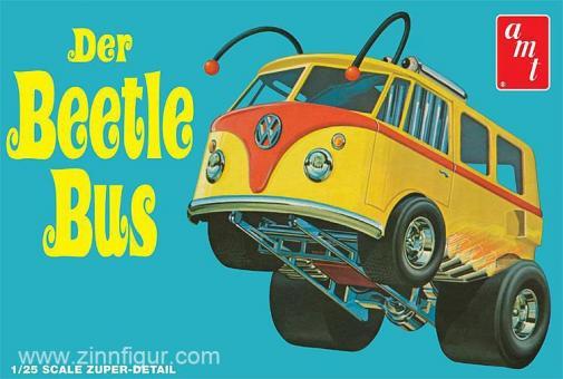 VW Bus Show Rod