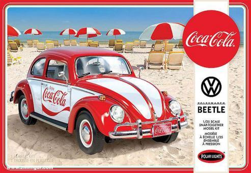 """Volkswagen Käfer """"Coca-Cola"""""""