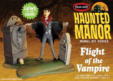 Flug des Vampirs - Haunted Manor