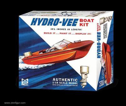 Hydro-Vee Boot