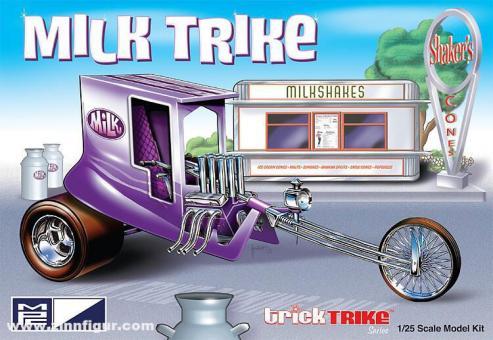 Milk Trike