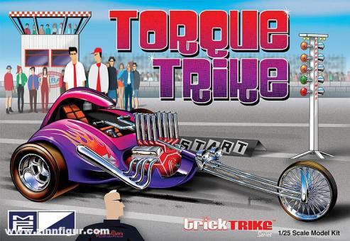 "Torque Trike ""Trick Trike Series"""