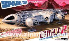 "Eagle II mit Lab Pod ""Space:1999"""