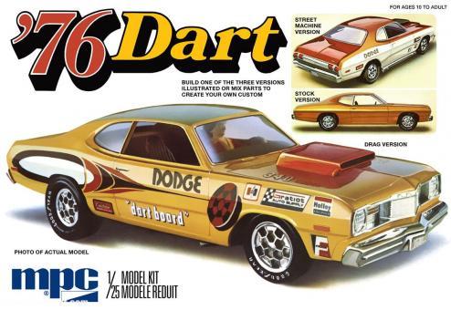 1976 Dodge Dart Sport