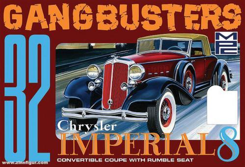 1932 Chrysler Imperial Gangbuster