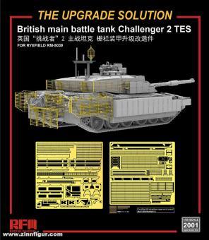 MBT Challenger 2 TES Upgrade Set