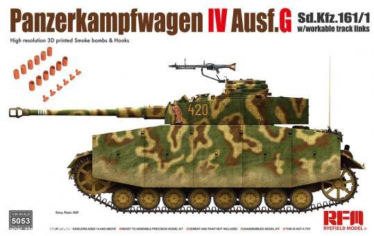 Pz.Kpfw.IV Ausf.G