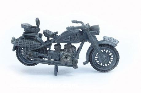 German Motor R75