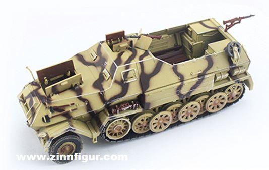 Sd.Kfz 8 DB10 Gepanzert 12t