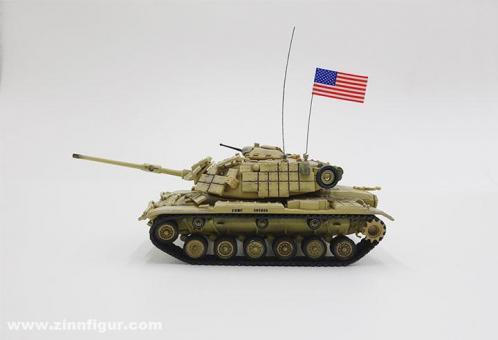 """M60A1 RISE mit ERA """"American Express"""""""