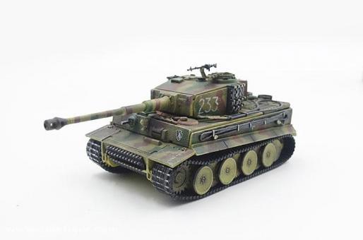 """Tiger I  Mittlere Produktion """"S.Pz.Abt.507"""" - 1944"""