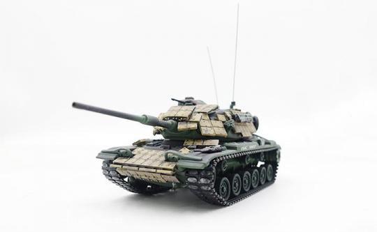M60A1 RISE mit ERA Amphibious BB