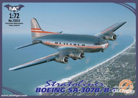 Boeing SA-307B/B1 Stratoliner